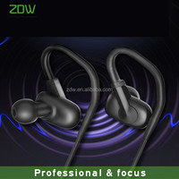 2017 New Noise Cancelling Headphones for PC Sport Music Bluetooth earphone Stereo Wireless Headset