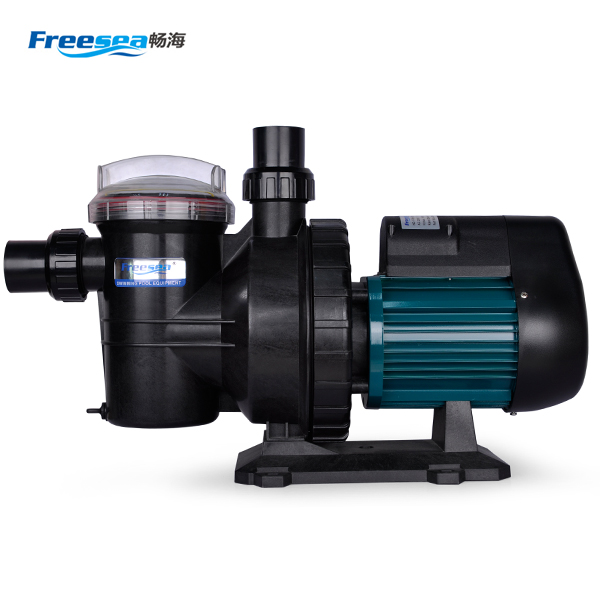 FBS-100 FREESEA heavy duty 3hp hot water circulation pump