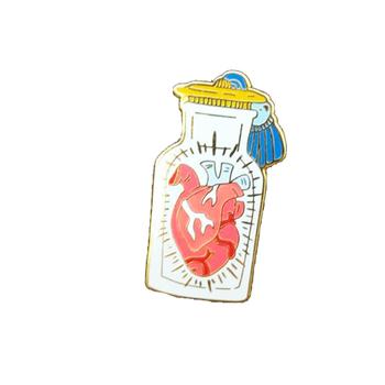Customized Soft Enamel Lapel Pins Cheap No Minimum / Gold Lapel Pins For  Suits / Cartoon Cute Funny Black Cat Enamel Pins - Buy Cartoon Cute Funny