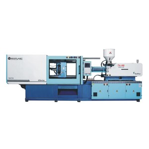 PP mobile holder automatic injection machine