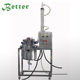 Small essential oil distillation machine