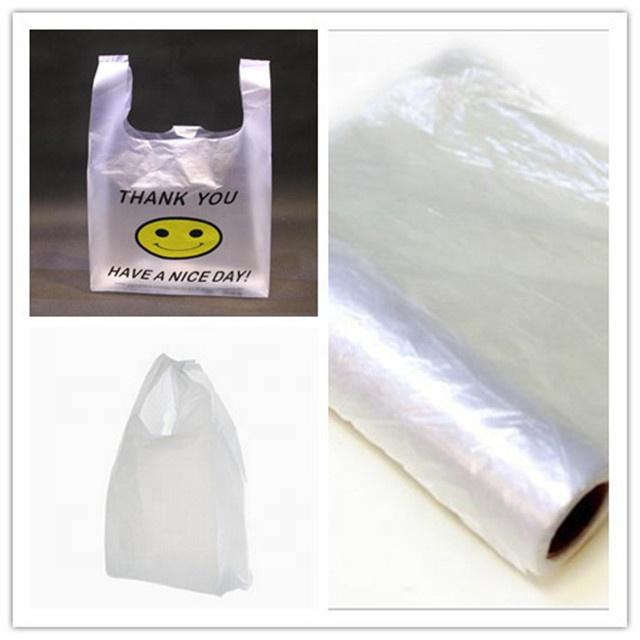 Recycled & Virgin HDPE Granules/Resin/Pellet Film grade for shopping bags