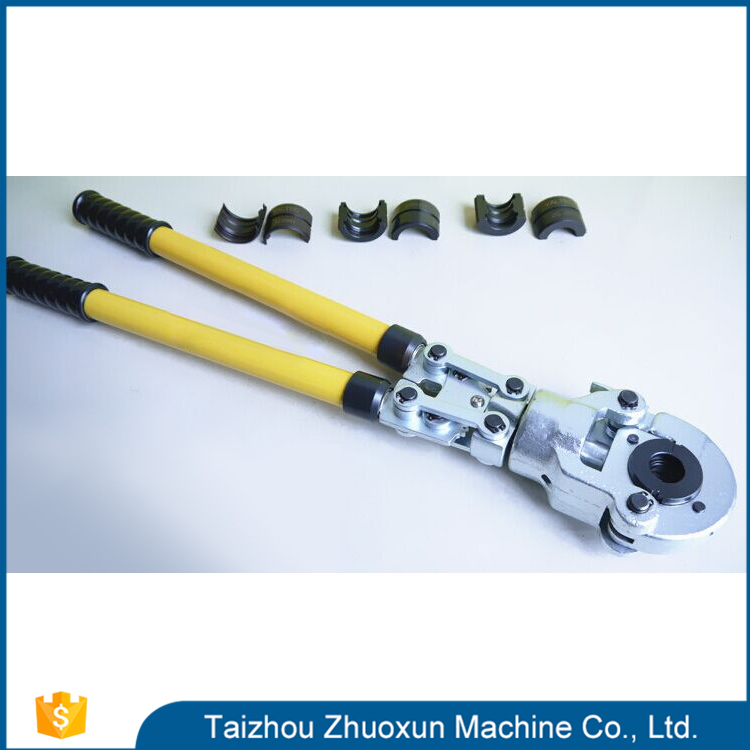 2017 Cutter Hydraulic Swaging Tools Wire Rope Crimping Tool