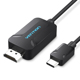 Vention USB C HDMI Cable Type C to HDMI Adapter Thunderbolt 3 Support
