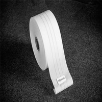 insulation materials contraction band