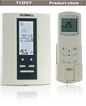 Hvac Individual Room Temperature Control