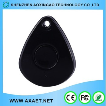 AXAET Bluetooth 4.0 anti loss alarm and mobile phone anti theft system For IOS And Android System