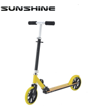 China Supplier adult kick scooter stunt city glide scooter