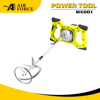 Af Mx001 Ffu Good Professional Electric Drill Mixer - Buy Electric Drill  Mixer Product on Alibaba com