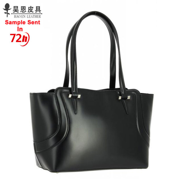 Factory wholesale pu cheap handbag for ladies hotselling in America Europee market