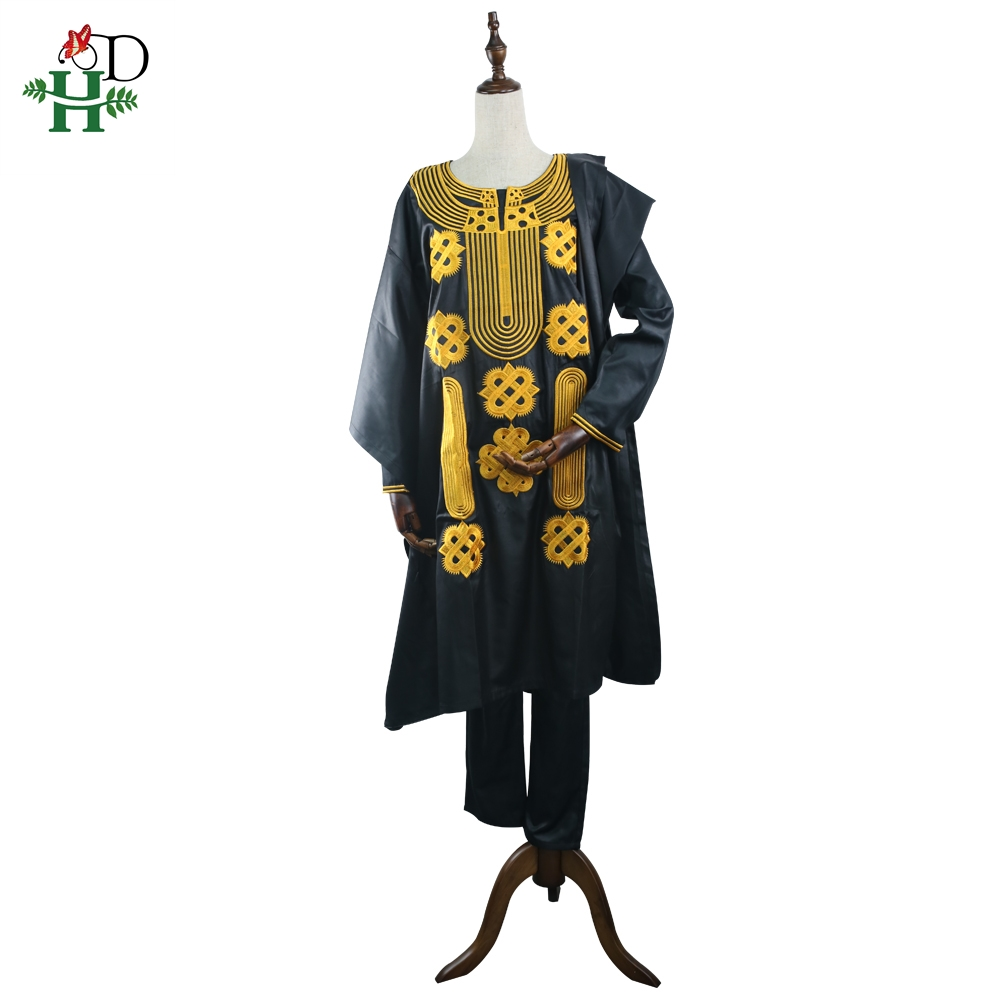 H & D Fashion Colorful Woman Style Design Your Own African Clothes For Sale фото
