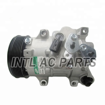 Denso TSE17C Air conditioning compressor for Toyota corolla 88310-68031 8831002710 8831002711