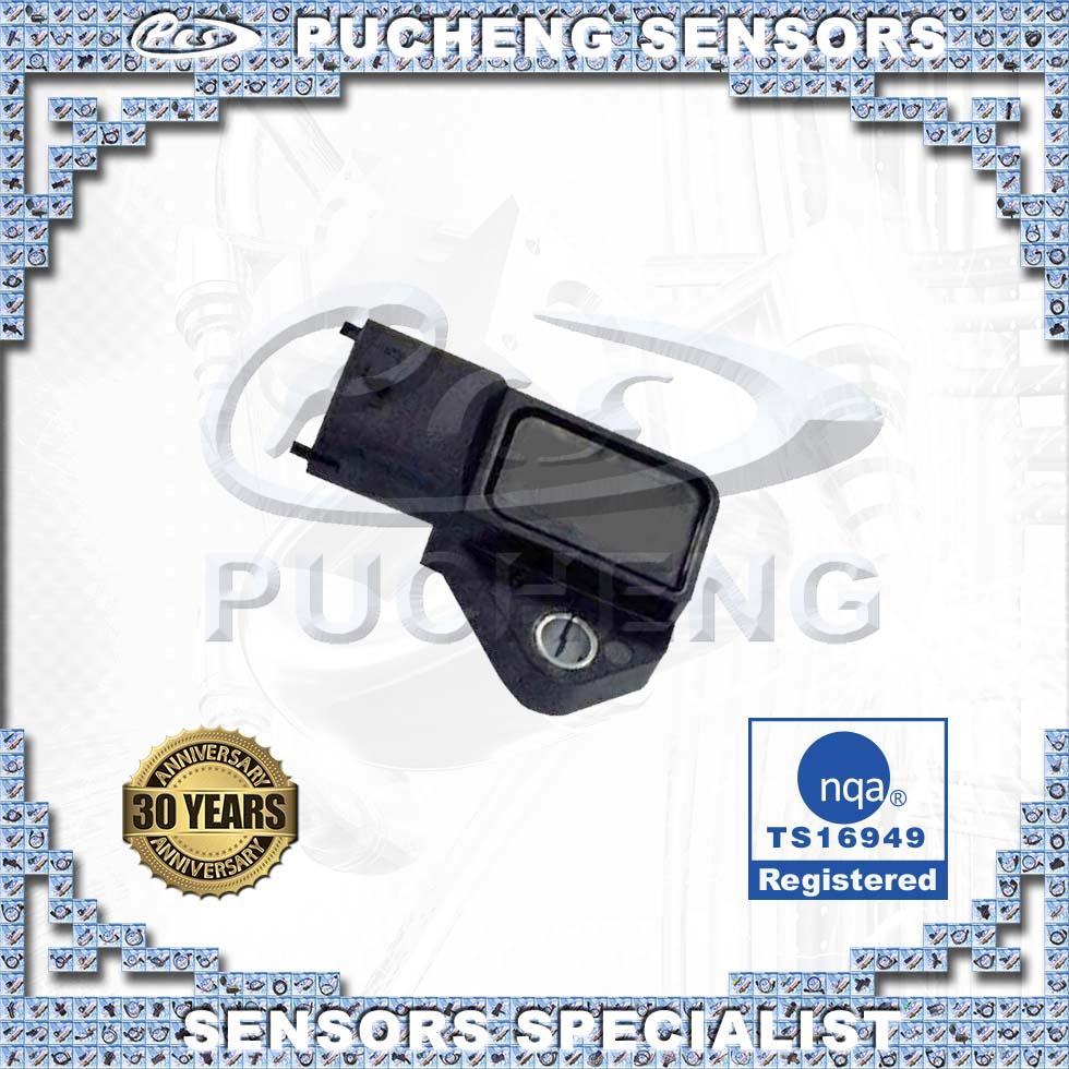 Presión de Admisión BOSCH 0 281 002 976 Sensor