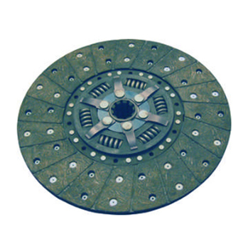 Clutch disc met 21 T mitsubishi canter clutch