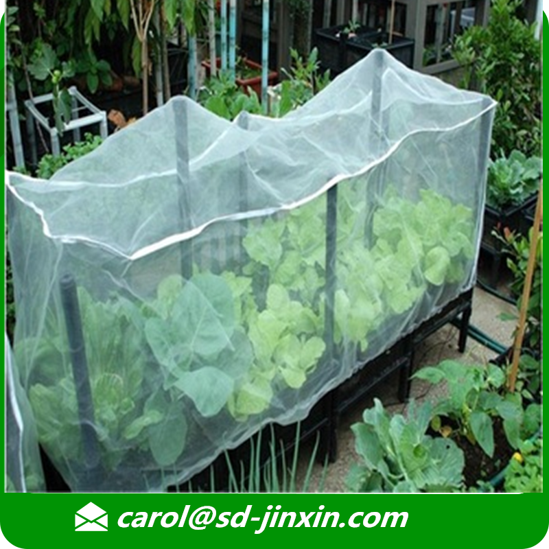 Sunshade Nonwoven fabric Film for crop cover Adding UV Breathable