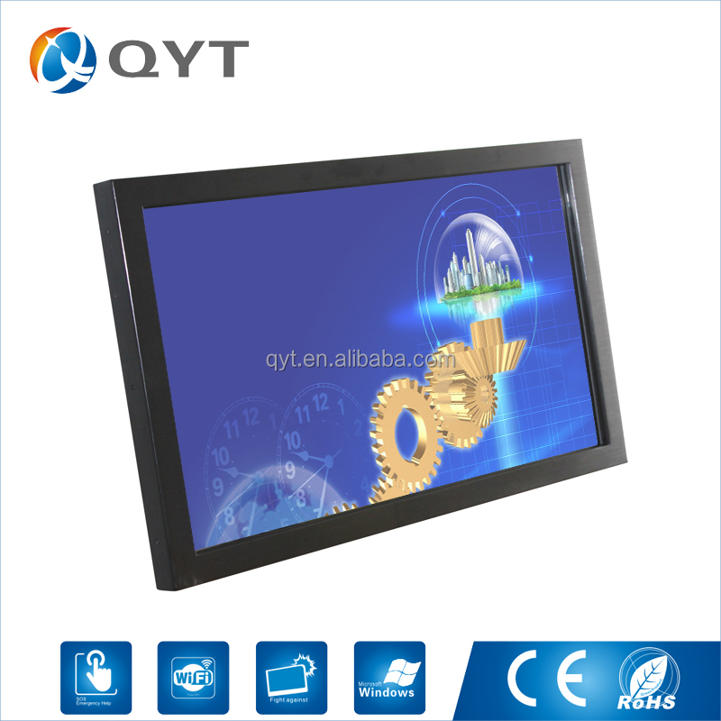 Chinese suppliers 4*USB aio 27 inch with 1920X1080