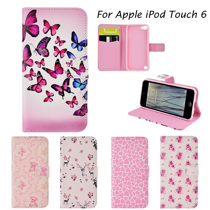 Popular Wallet Case for Ipod Touch 5th Generation-Buy