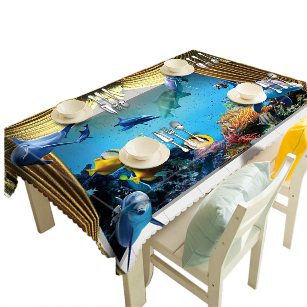 Popular Branded Tablecloth-Buy Cheap Branded Tablecloth