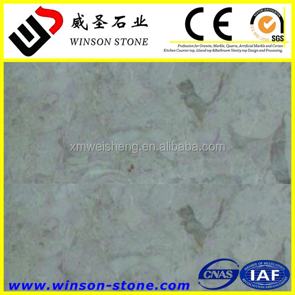 High Quality lotus beige polished marble Building Material for wall cladding design and floor tiles