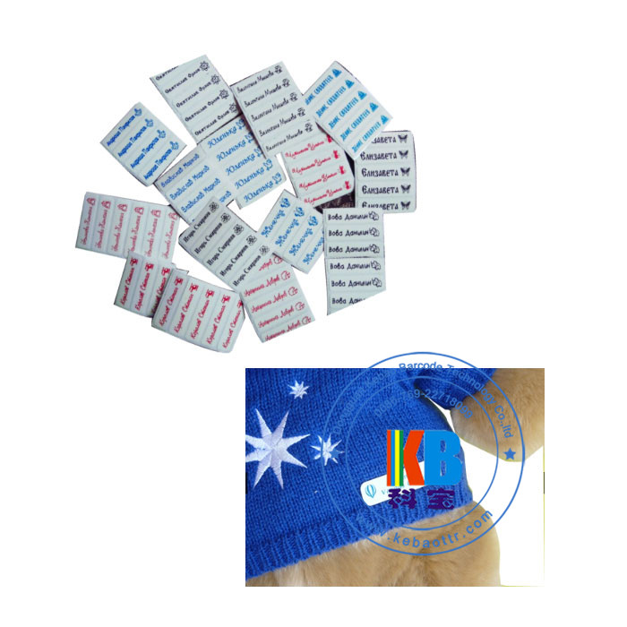 blank iron on labels, blank iron on labels Suppliers and