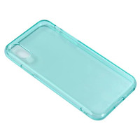 2017 hot selling new products mobile accessories fashional jelly colors tpu case for apple iphone 8 cover