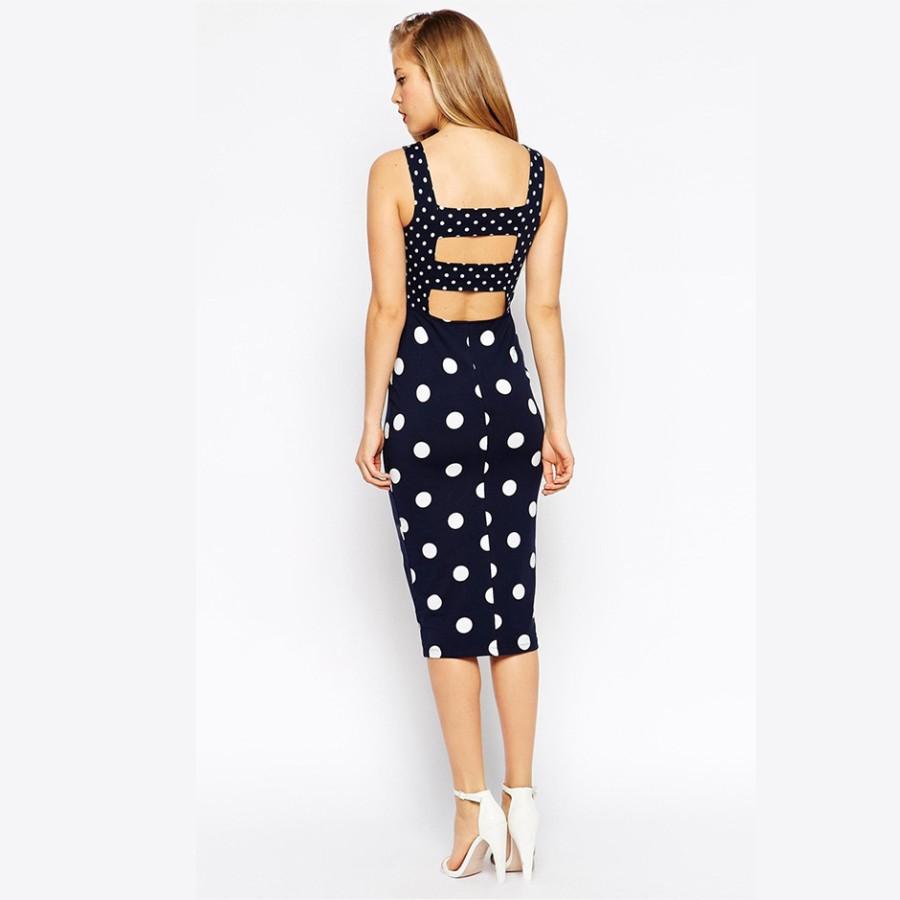 7156633611313 Beautiful Printed Dress Wholesale