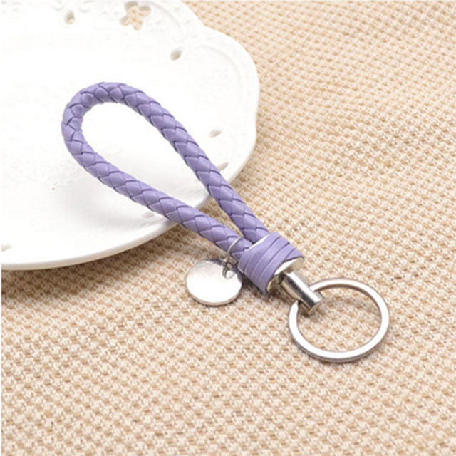 Creative Cell Phone Mobile Lanyard Strap ID Card Key Ring Holder