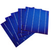Solar factory directly supply 4BB 4.5W .5V poly 6 inch solar cell price low for solar panel manufacturer