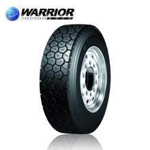 Wholesale DOUBLE COIN commercial new truck tires 8.25R20