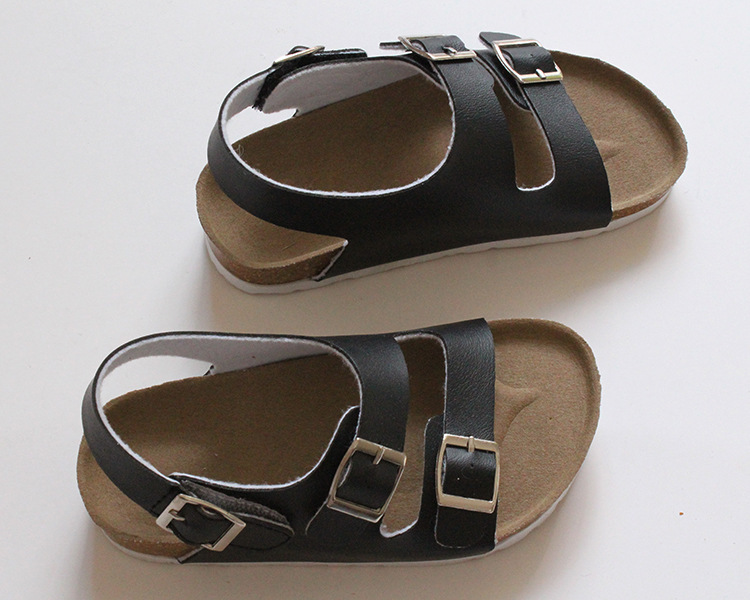72de462030 Wholesale-Birkenstocks Comfortable Casual Sandals Children's Shoes Baby  Shoes Summer Kids Shoes Available size 22-34