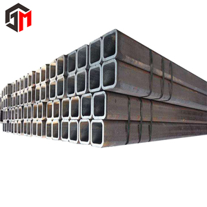 Construction Machinery Multifunctional Pipe Square Tube