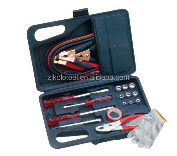 29pcs Automtive Emergency Tool Kit Tools Set Of Tools For Car