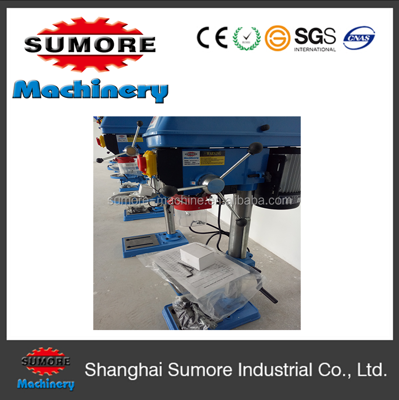 Cheap new high quality self-drilling screw machine SP5216A-I