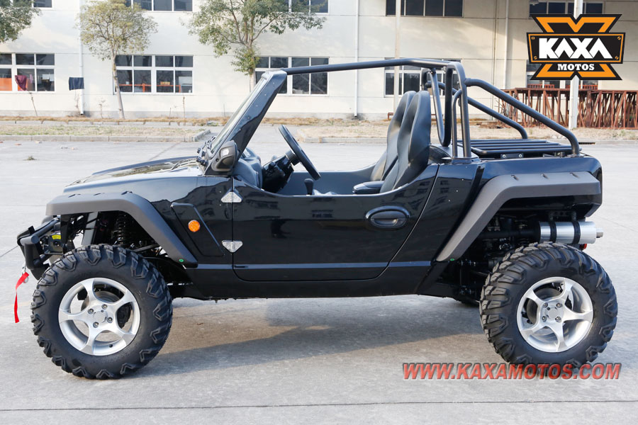 China Hot Sale 800cc Engine UTV 4x4 Diesel