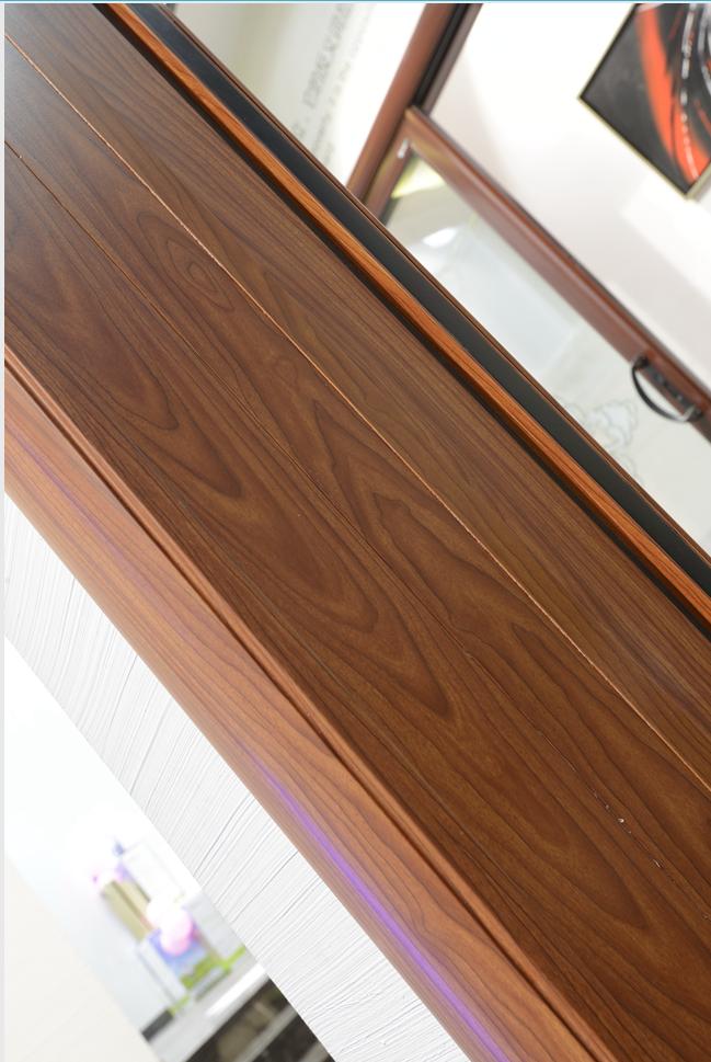 china niedrigen preis milchglas schiebet ren mit aluminium rahmen china lieferant t r produkt id. Black Bedroom Furniture Sets. Home Design Ideas