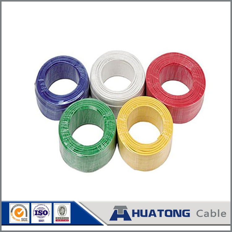 450/750v electrical cable wire copper electrical wire 35mm