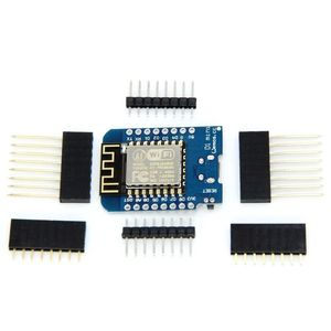 ESP-12 Wemos D1 Mini NodeMcu Lua WIFI Development Board Based on ESP8266 Module