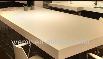 Quartz Stone Table Top,pre Cut Quartz Countertops,stone Bench Tops Bar Table  Quartz