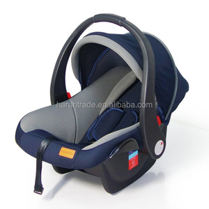 Certificate Baby car seat for safety car chair