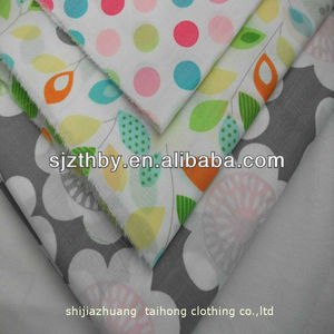 "cheap C 32*32 68*68 57/58"" cotton chintz fabric"