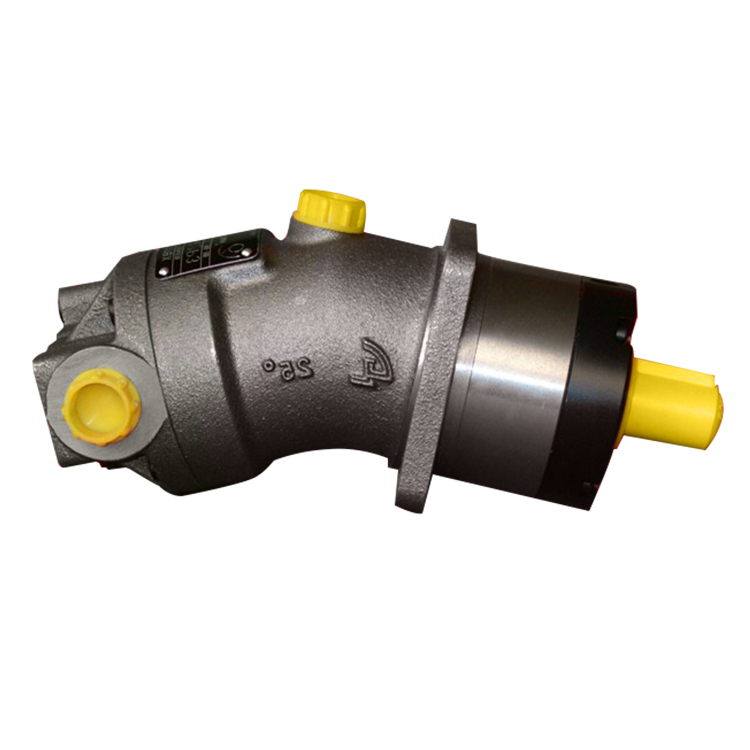 A2f series replacement high speed hydraulic motor axial piston pump