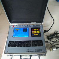 Portable instrument vibration analysis Balancing machine