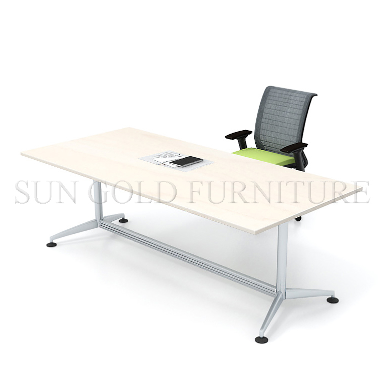 Charmant Modern Simple Computer Table Office Table Models (SZ OD204)
