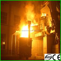 Electric Arc Furnace Refractory Vibrator