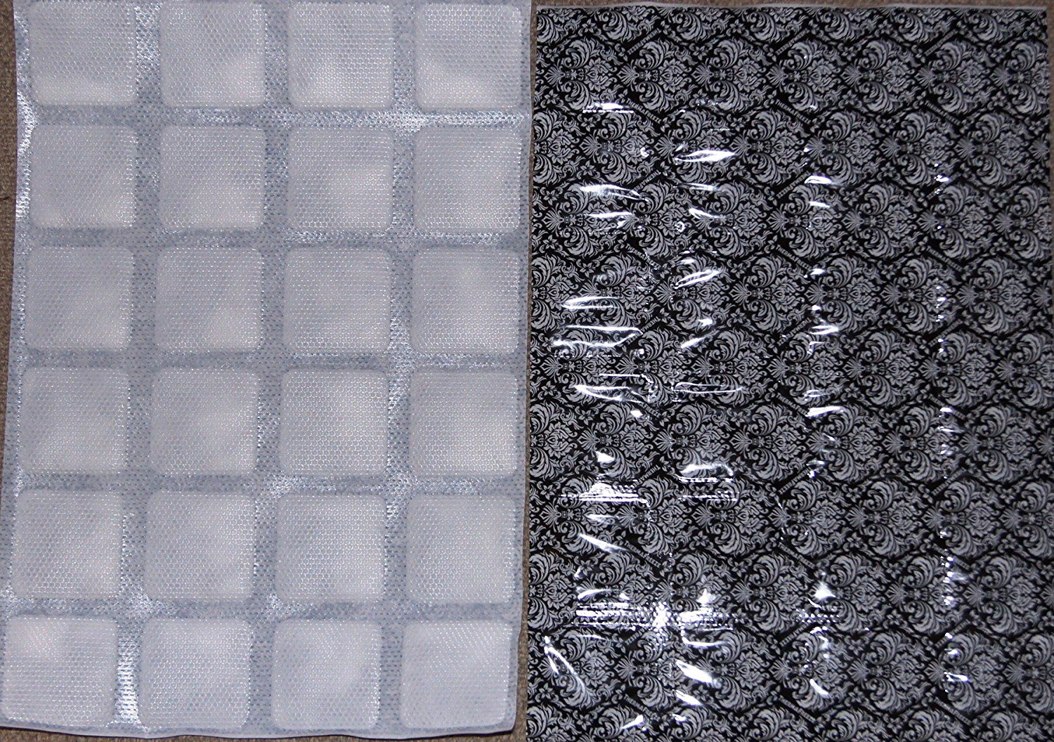 ThermaFreeze~30 Reusable LARGE Flexible ICE Cooler Sheets 4x3 cell; 7.5x10 inch