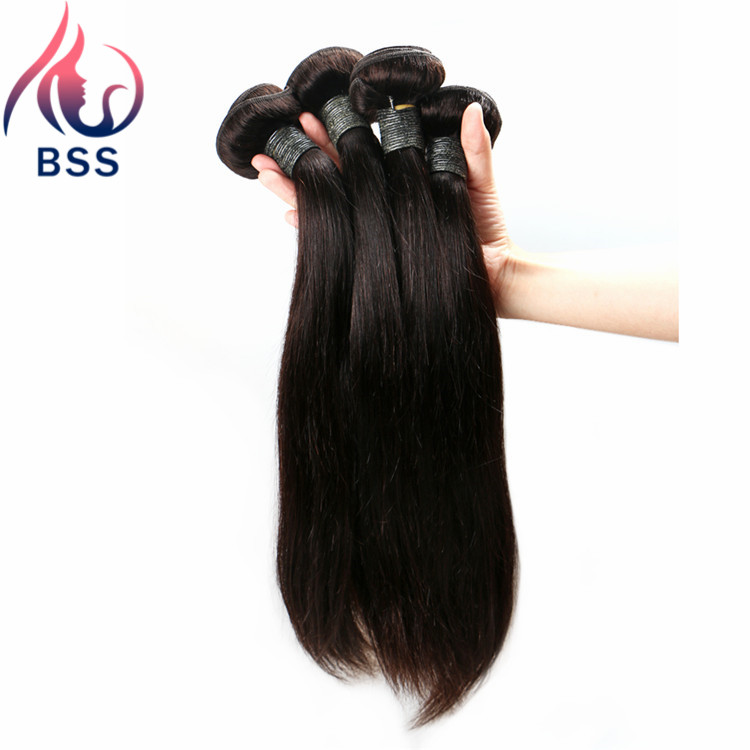 Large Stock Best Price Dye-able Silky Straight Cuticle Aligned Raw Virgin Hair