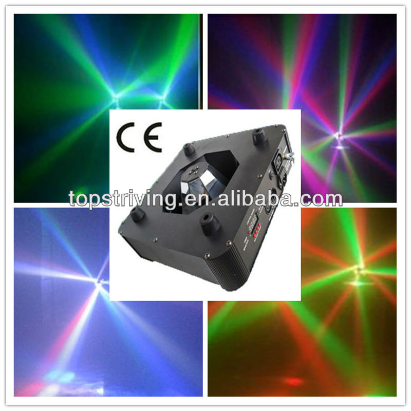 LED strobe effect christmas dj club professional beam lighting sensitive to music