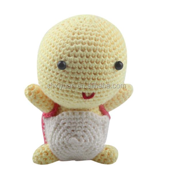 Haak Turtle Speelgoed Mini Pluche Schildpad Sleutelhanger Buy Mini