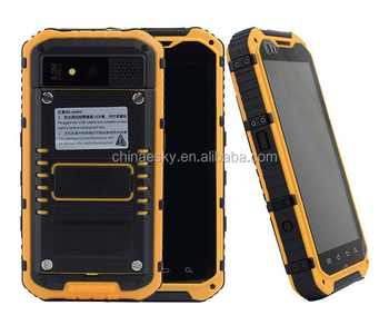 Land Rover Discovery A9 Rugged Military Rugged Smartphone