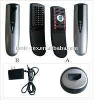 Laser hair regrowth comb for hair growth model WTH-601